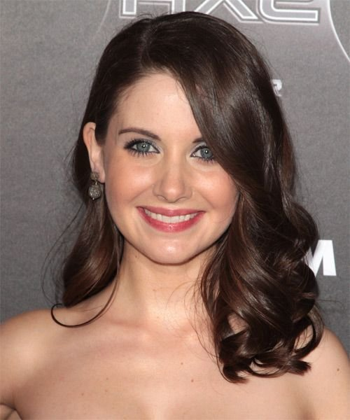 The Best 1000 Images About Hair Color On Pinterest Alison Brie Pictures