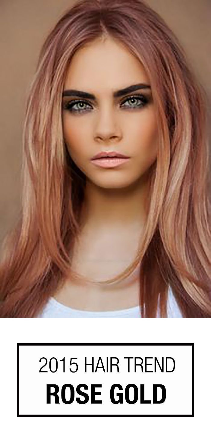 The Best Best 25 Gold Hair Colors Ideas On Pinterest Rose Gold Pictures