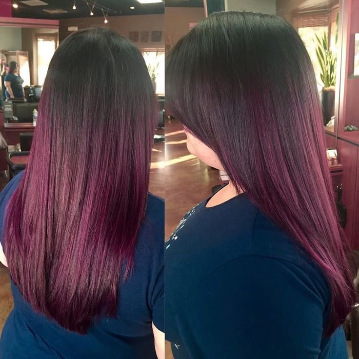 The Best Aveda Full Spectrum Hair Color Every Shade Is Custom Made Pictures