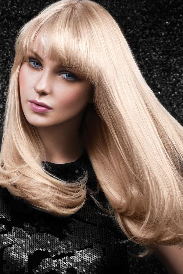 The Best Champagne Blonde Hair Color Pictures - September ...