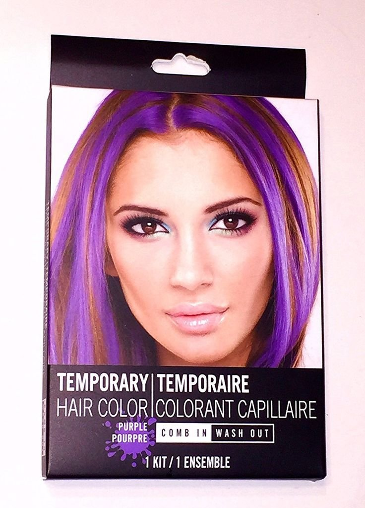 The Best 17 Best Ideas About Temporary Hair Color On Pinterest Pictures