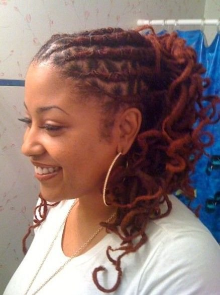 The Best Elegant Dreadlock Hairstyles For Women Http Pictures