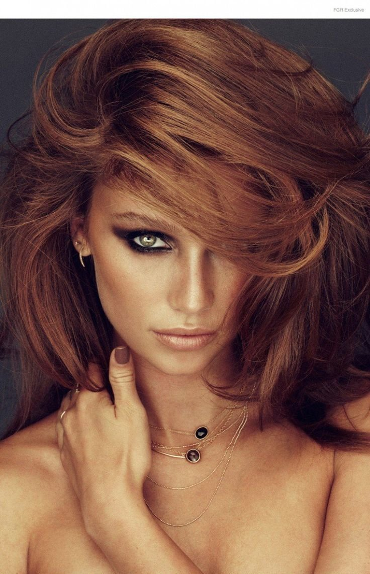 The Best 25 Best Ideas About Copper Brown Hair On Pinterest Pictures