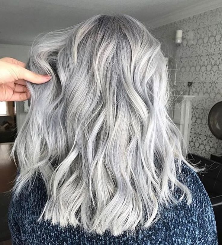 The Best 25 Best Ideas About Silver Hair On Pinterest Silver Pictures