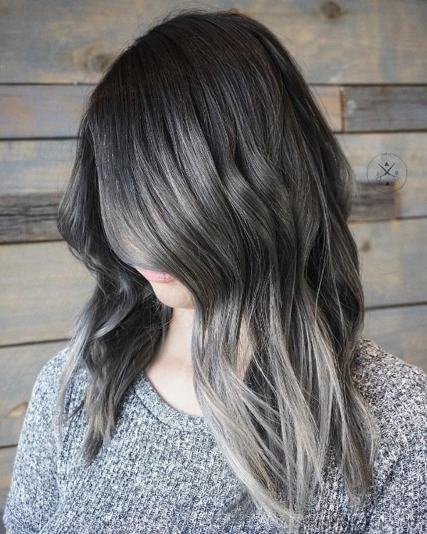 The Best 1000 Ideas About Gray Hair Colors On Pinterest Gray Pictures