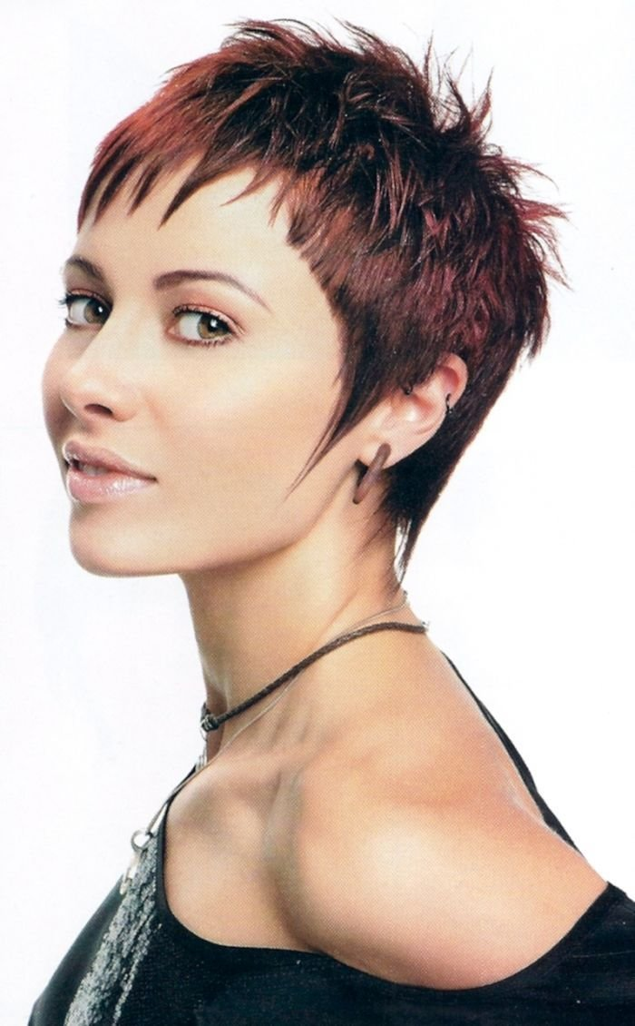 The Best 25 Best Ideas About Short Edgy Hairstyles On Pinterest Pictures