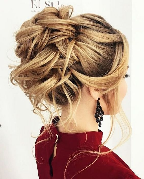 The Best Best 20 Bridesmaids Hairstyles Ideas On Pinterest Pictures