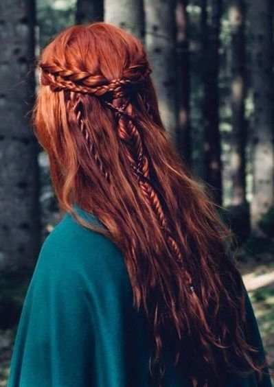 The Best Best 25 Celtic Hair Ideas On Pinterest Pictures
