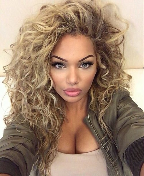 The Best 25 Best Ideas About Big Curly Hair On Pinterest Curly Pictures