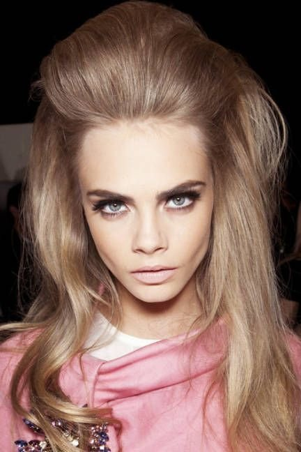 The Best 1000 Ideas About Teased Hairstyles On Pinterest Medium Pictures