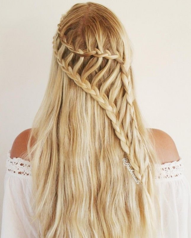 The Best 1000 Ideas About Ladder Braid On Pinterest How To Braid Pictures