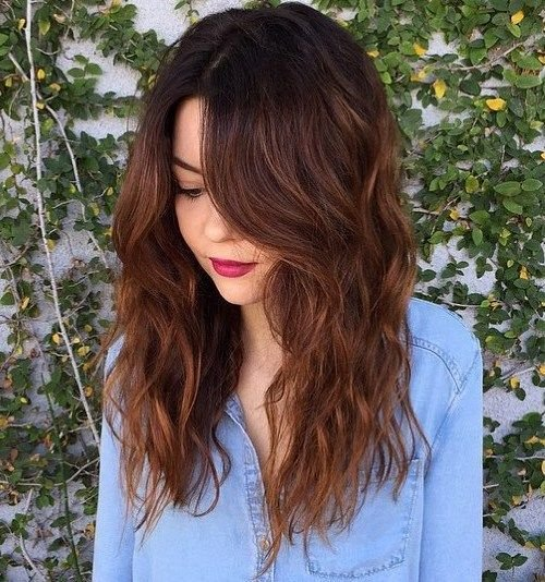 The Best 15 Must See Chestnut Brown Hair Pins Warm Browns Pictures