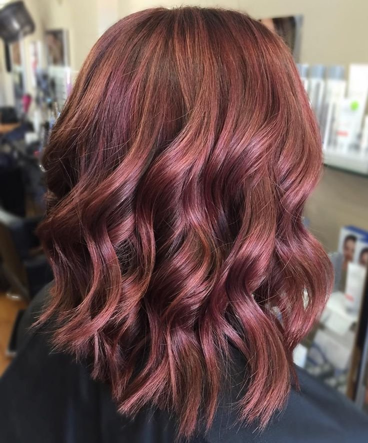 The Best 17 Best Ideas About Mahogany Red Hair On Pinterest Dark Burgundy Hair Plum Hair Colour And Pictures