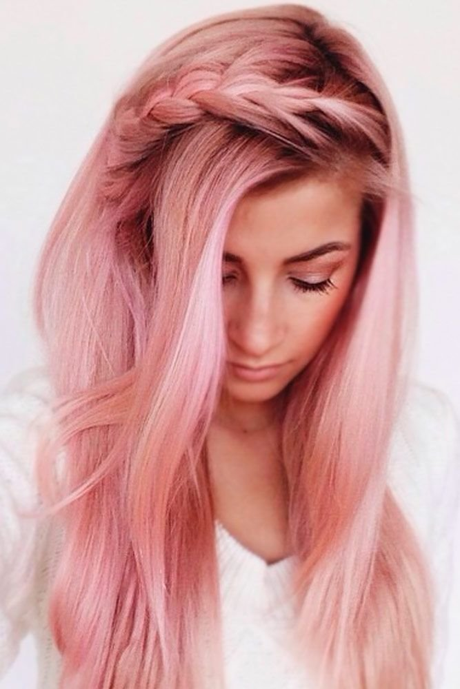 The Best 17 Best Ideas About Fun Hairstyles On Pinterest Braid Pictures