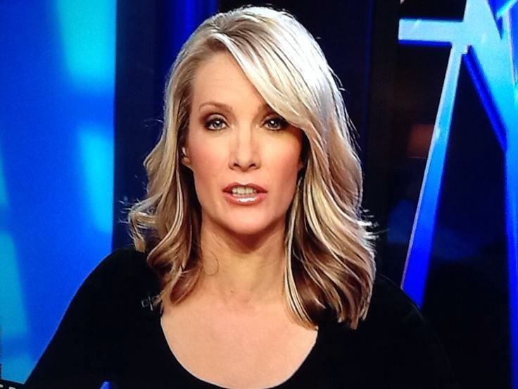 The Best Dana Perino Hair Color Dana Perino Hair The Five Fox Pictures