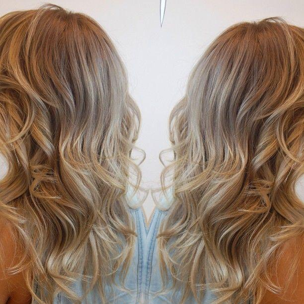 The Best Ash Blonde Highlights Ombre Hair Pinterest Style Pictures
