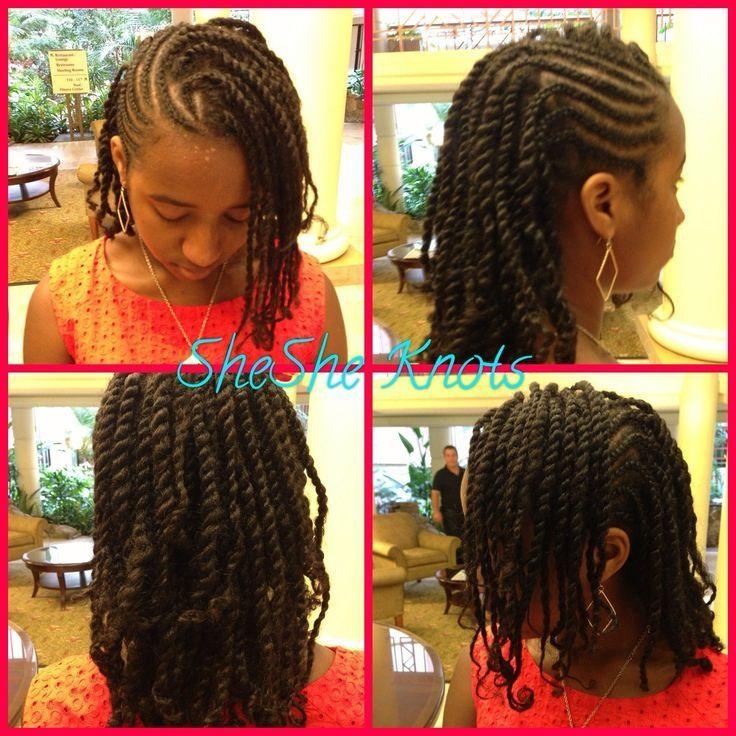The Best 389 Best Natural Hair Braid Styles Images On Pinterest Pictures