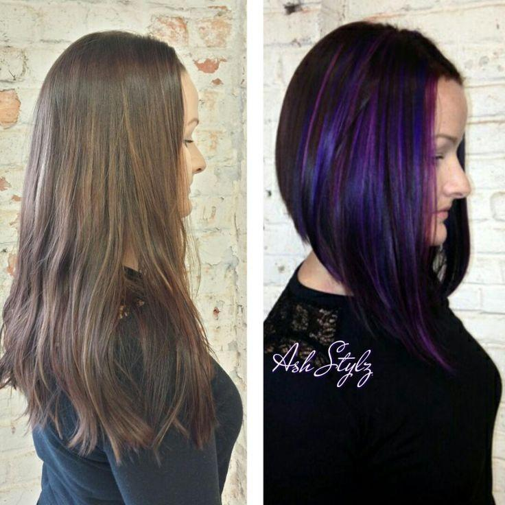 The Best 1000 Ideas About Long Graduated Bob On Pinterest Long Pictures