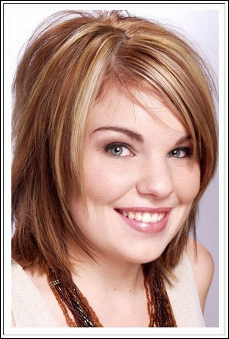The Best 25 Best Ideas About Hairstyles For Fat Faces On Pinterest Pictures