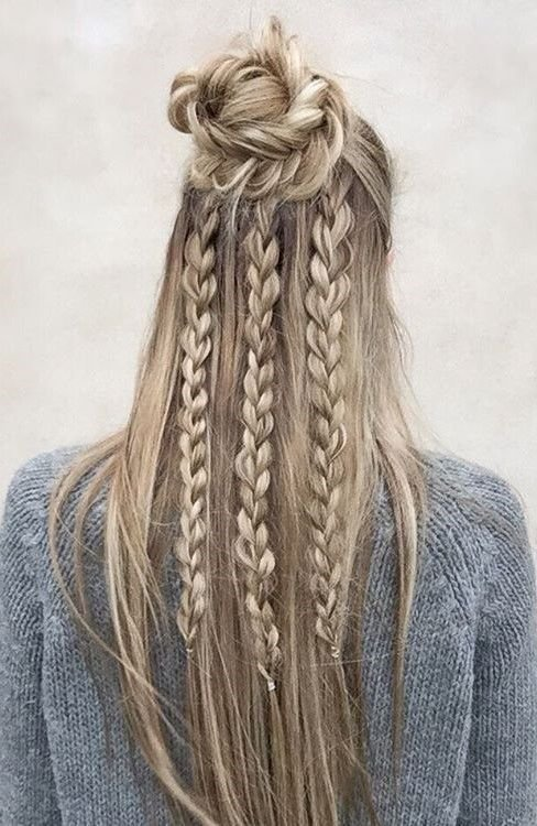 The Best 25 Best Ideas About Boho Hairstyles On Pinterest Boho Pictures