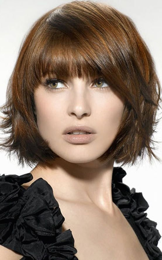 The Best 25 Best Ideas About Layered Bob Haircuts On Pinterest Pictures