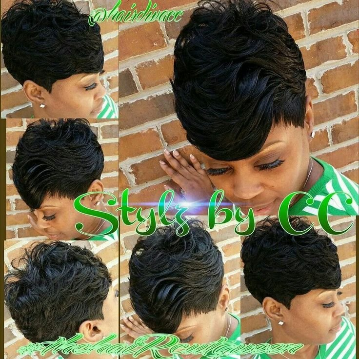 The Best 112 Best Images About Short Weave Styles On Pinterest Pictures