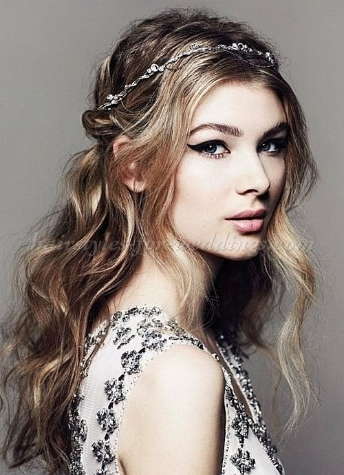 The Best 25 Best Headband Hairstyles Ideas On Pinterest Pictures