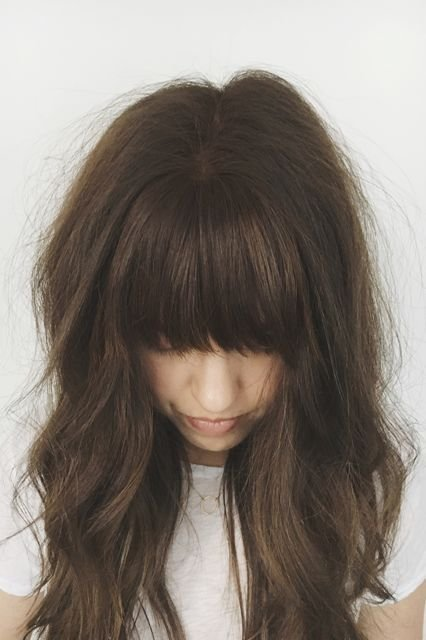 The Best 17 Best Ideas About Fake Bangs On Pinterest Bangs Pictures