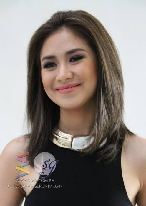 The Best 41 Best Images About Sarah Geronimo On Pinterest The Pictures