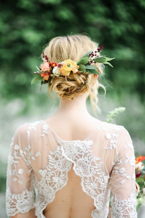 The Best Best 20 Hippie Wedding Hair Ideas On Pinterest Wedding Pictures