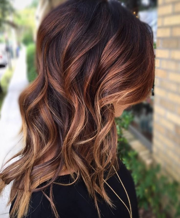 The Best Best 25 Fall Balayage Ideas Only On Pinterest Balayage Pictures