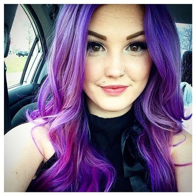 The Best 1000 Images About Manic Panic Ultra Violet On Pinterest Pictures