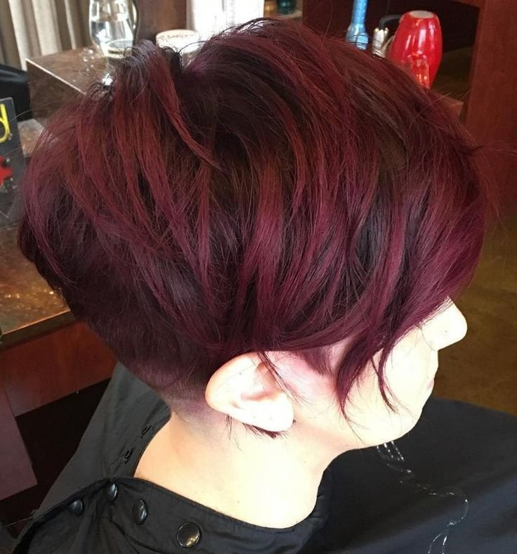 The Best 17 Best Ideas About Dark Burgundy Hair On Pinterest Dark Pictures