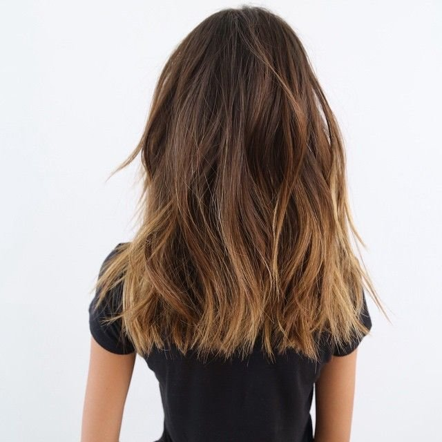 The Best 25 Best Ideas About Long Blunt Haircut On Pinterest Pictures