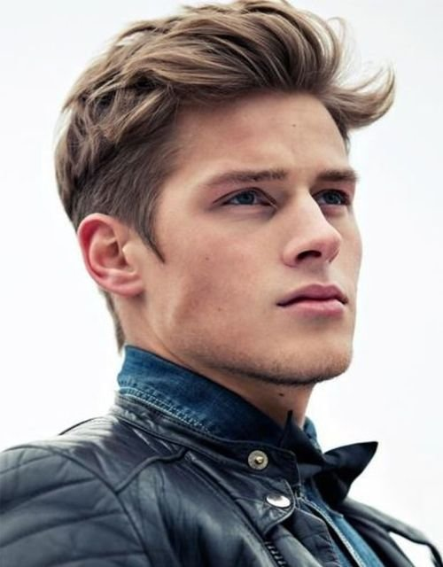 The Best 17 Best Ideas About Men S Hairstyles On Pinterest Pictures