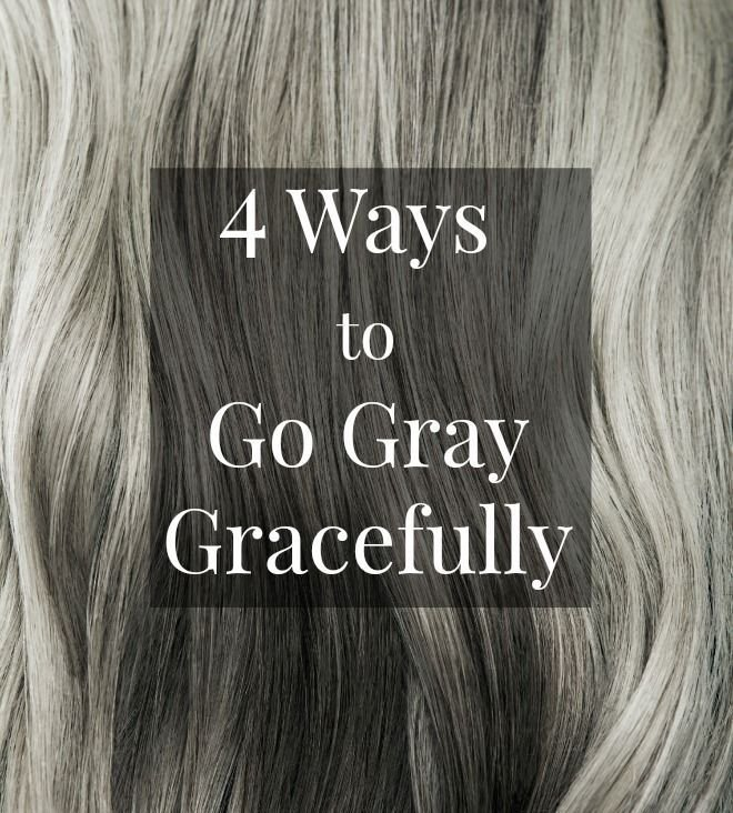 The Best 25 Best Ideas About Going Gray On Pinterest Gray Hair Pictures