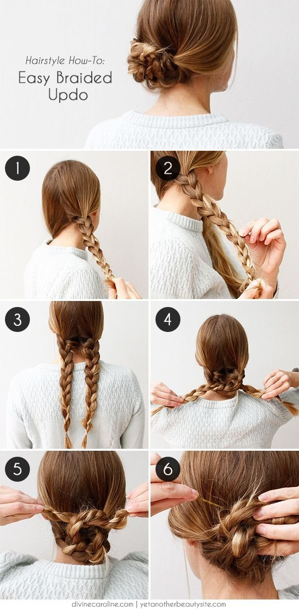 The Best 25 Best Ideas About Easy Morning Hairstyles On Pinterest Pictures
