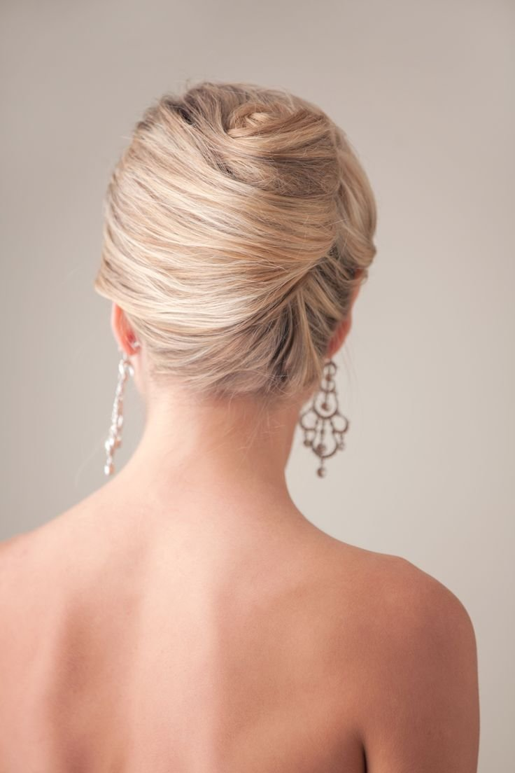 The Best 25 Best Ideas About French Roll Updo On Pinterest Pictures