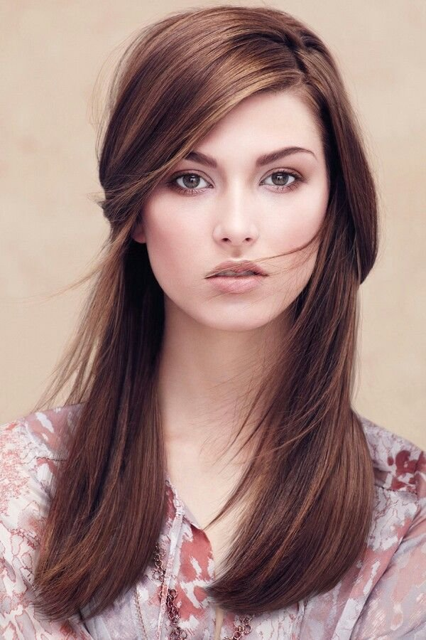 The Best 17 Best Ideas About Medium Brown Hair On Pinterest Pictures