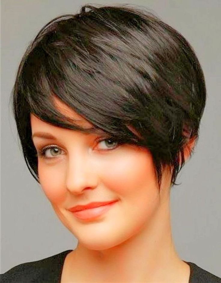 The Best Pixie Cuts For Round Faces Pixie Cut For Round Faces Pictures