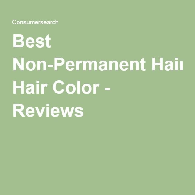 The Best 25 Best Ideas About Non Permanent Hair Color On Pinterest Pictures