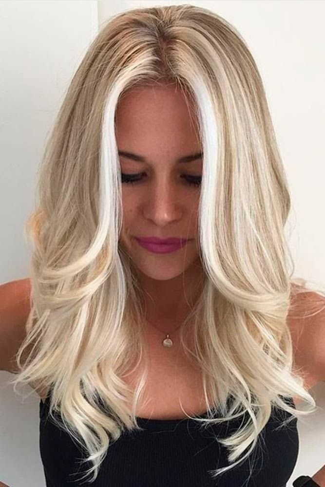 The Best Best 25 Blonde Hair Makeup Ideas On Pinterest Blonde Pictures