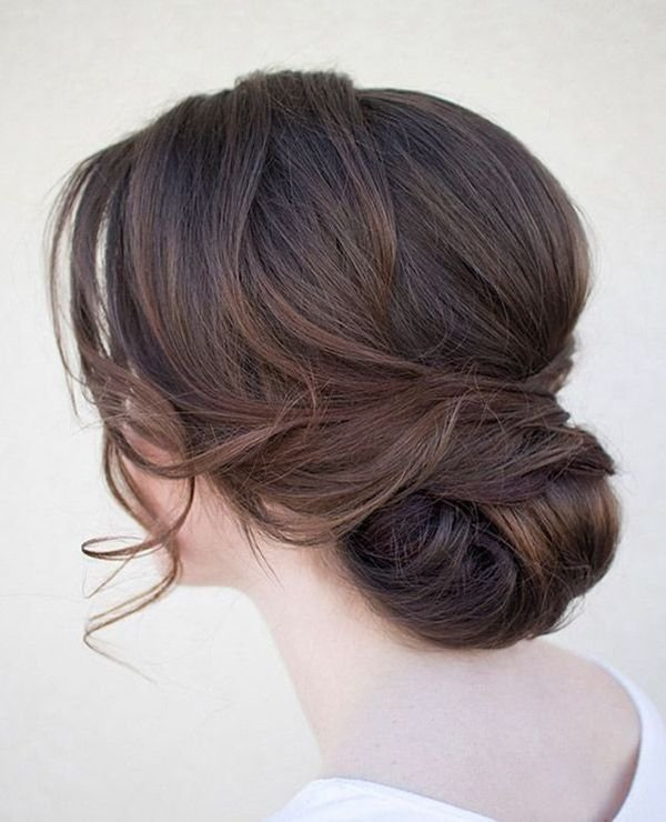 The Best 25 Best Ideas About Low Updo On Pinterest Low Bun Pictures
