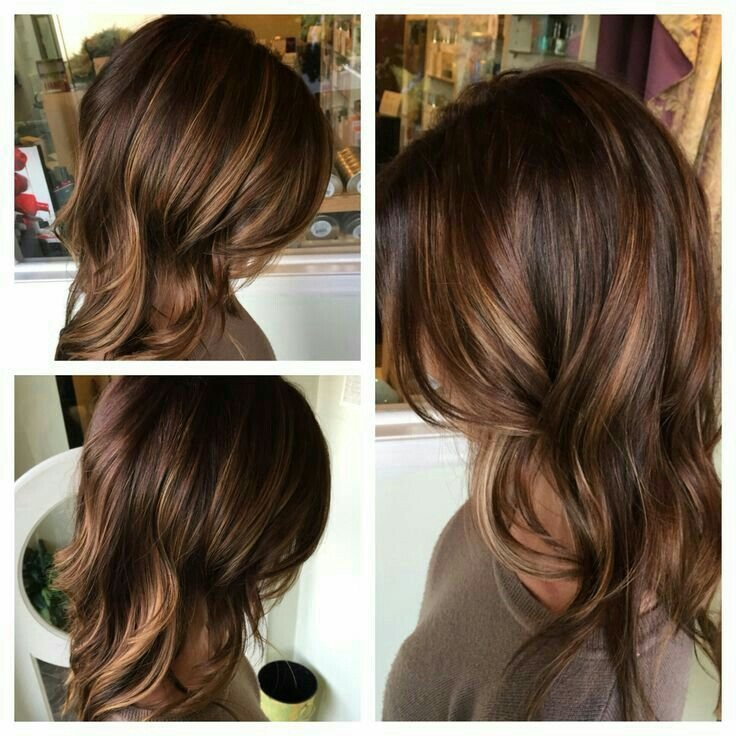 The Best 25 Best Ideas About Medium Brown Hairstyles On Pinterest Pictures