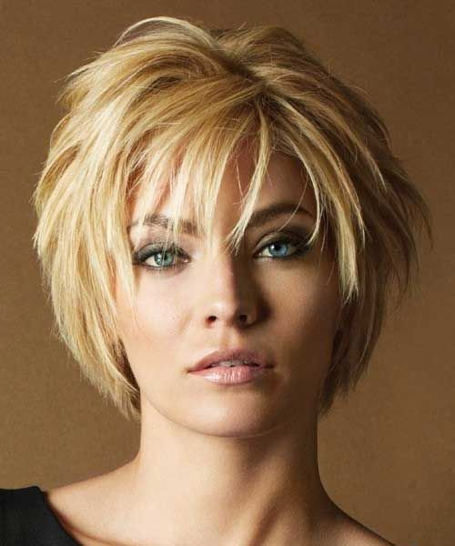 The Best 25 Best Ideas About Short Choppy Haircuts On Pinterest Pictures