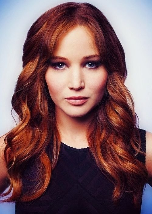The Best Best 25 Warm Red Hair Ideas On Pinterest Auburn Red Pictures