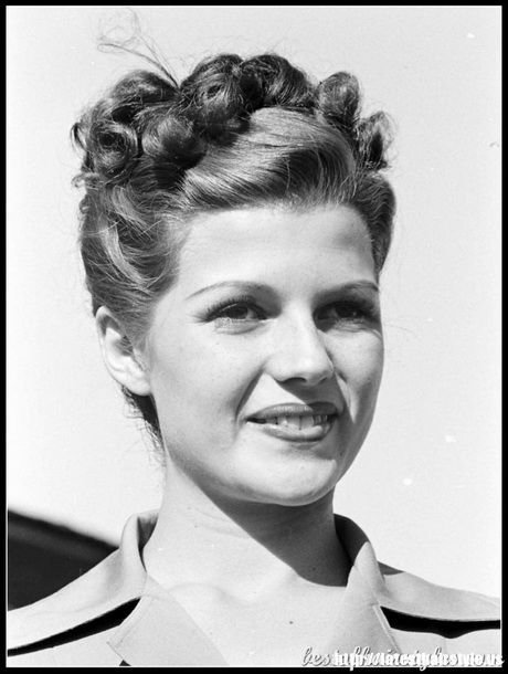 The Best Best 25 1940S Hairstyles Ideas Only On Pinterest Retro Pictures