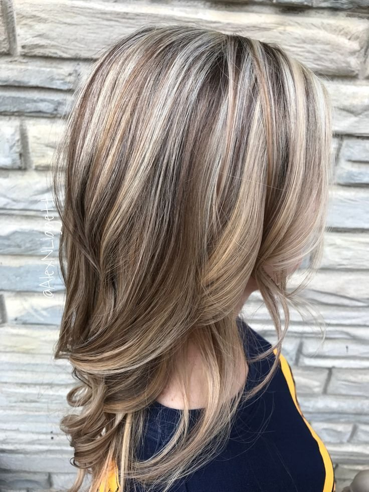 The Best 25 Best Ideas About Blonde With Brown Lowlights On Pictures