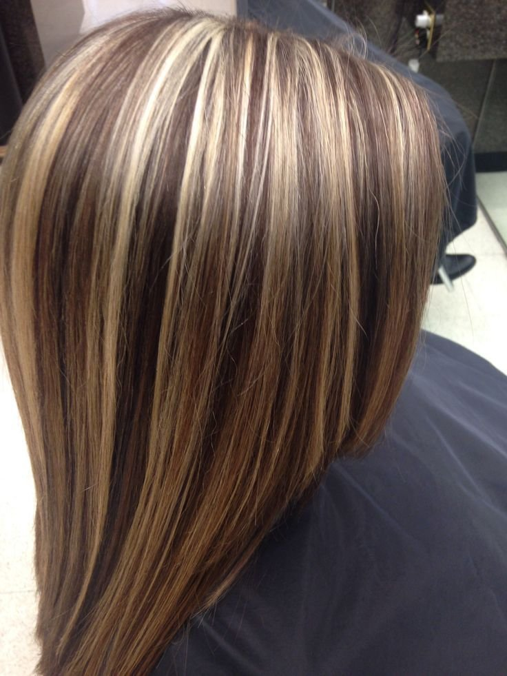 The Best Highlights Lowlights Hair And Other Pretty Things Pictures