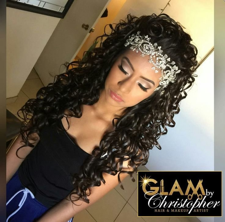 The Best 25 Best Ideas About Sweet 15 Hairstyles On Pinterest Wedding Bride Sweet 16 Hairstyles And Pictures